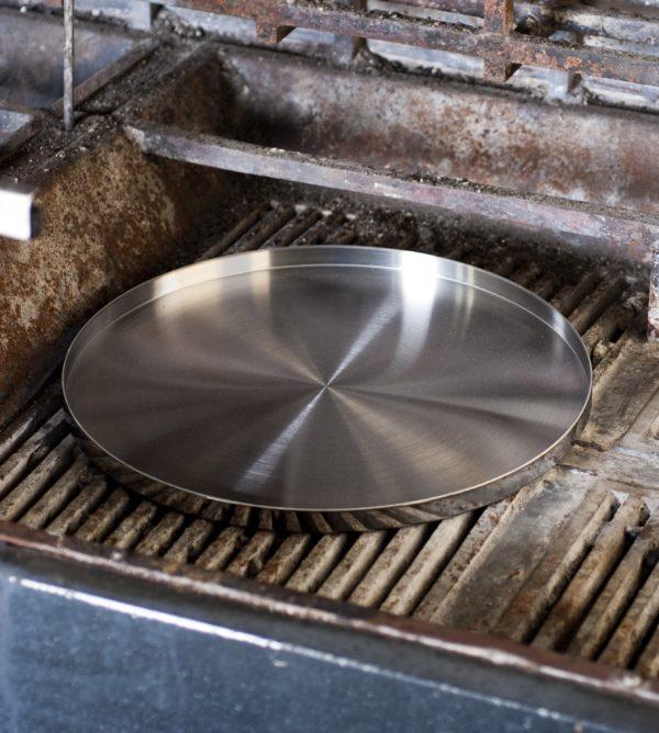 Vassoio teppanyaki