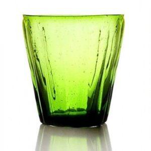 Set 6 tumbler verde oliva