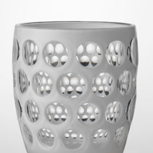 Bicchiere turchese